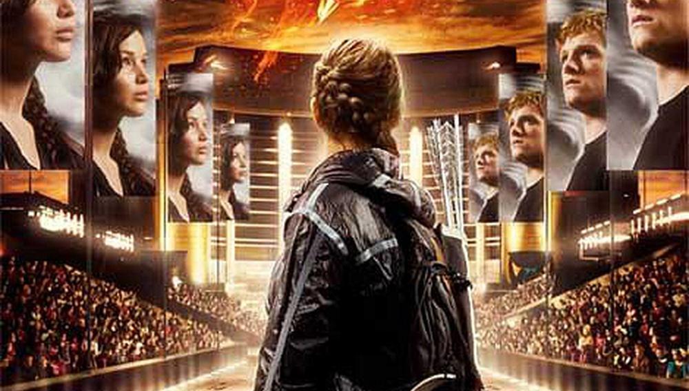 Νέα αφίσα για το «The Hunger Games»: πόσες Κάτνις μετράτε;