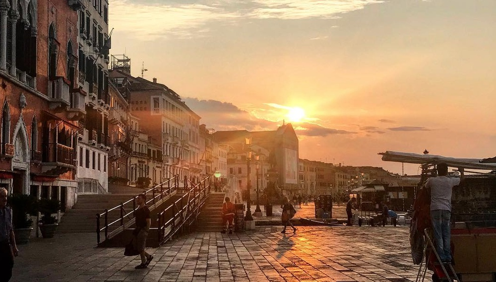 Βενετία 2018 | Η 75η Μόστρα με το βλέμμα του Flix | Μέρα 2η
