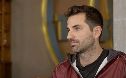 Ο Ζαχαρίας Μαυροειδής μιλά στο Flix: «Το streaming είναι σημείο των καιρών...»