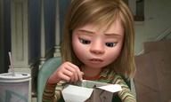 «Inside Out: Outside edition».  Πώς θα ήταν το φιλμ της Pixar δίχως τα συναισθήματα;