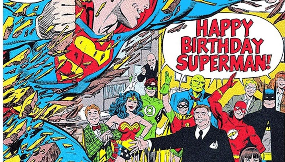 Ο Ζακ Σνάιντερ σκηνοθετεί ένα animation φιλμάκι για τα 75 χρόνια Superman