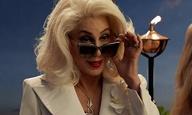 H Σερ είναι η γιαγιά που θα ήθελες να έχεις στο νέο τρέιλερ του «Mamma Mia! Here We Go Again»