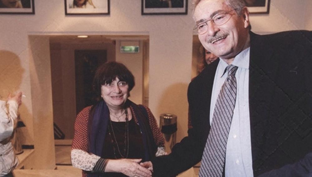 Από τα αρχεία | Ο Δημήτρης Εϊπίδης ήταν σίγουρος πως μια ταινία δεν μπορεί ν' αλλάξει τον κόσμο, αλλά μπορεί να κάνει τη διαφορά