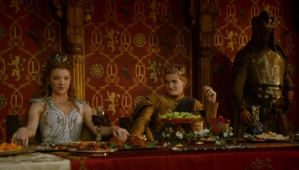 «Game of Thrones», Κύκλος 4, Επεισόδιο 02: Σημειώσεις