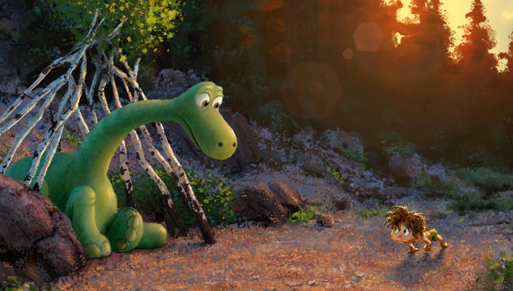 Επειδή ο καλύτερος φίλος του ανθρώπου είναι ο δεινόσαυρος