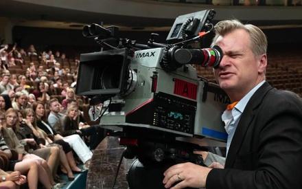 O Κρίστοφερ Νόλαν βρήκε νέο κινηματογραφικό σπίτι στο στούντιο της Universal