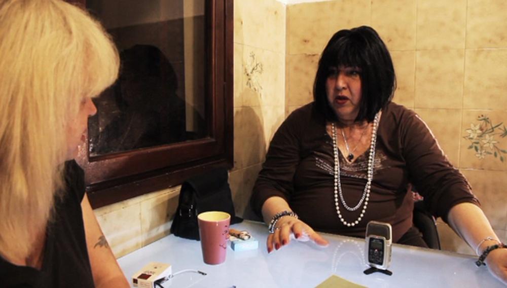 17ο Φεστιβάλ Ντοκιμαντέρ Θεσσαλονίκης: Η Πάολα έκανε τη λάλα της - και πολλά παραπάνω