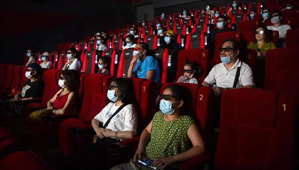 Οσο η Αμερική αυτοπεριορίζεται λόγω πανδημίας, η Κίνα παίρνει τα πρωτεία, για πρώτη φορά, στο παγκόσμιο box office