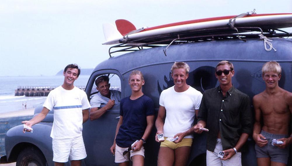 Ταινίες για ενα αξέχαστο καλοκαίρι #8: «The Endless Summer» του Μπρους Μπράουν