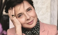 «Arrivederci»: Η Ιζαμπέλα Ροσελίνι έρχεται για γυρίσματα στην Ελλάδα την ανοιξη του 2021