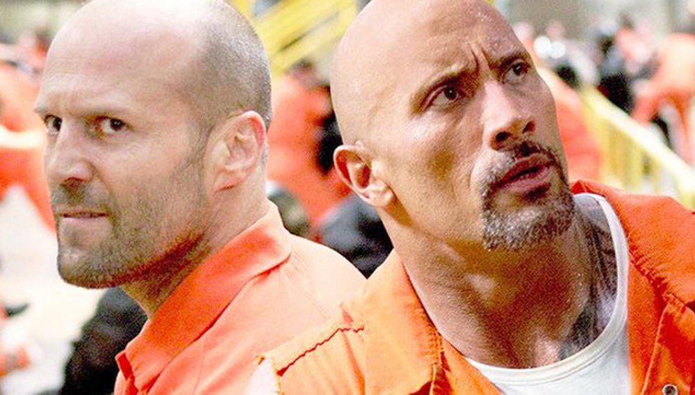 «Hobbs and Shaw»: Το spin-off του «Fast & Furious» θα είναι... ταινία χαρακτήρων;