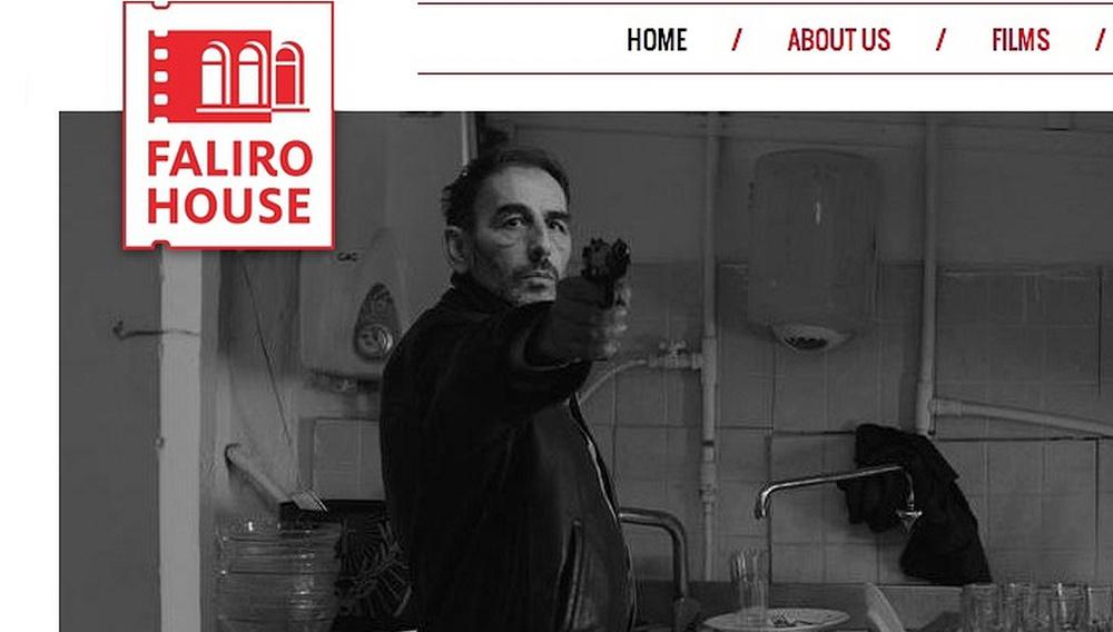 H Faliro House του Χρήστου Β. Κωνσταντακόπουλου σε διετή συνεργασία με την FilmNation