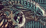 Oh my Alien! Από το «Nostromo» στο «Covenant» και ακόμη παραπέρα!
