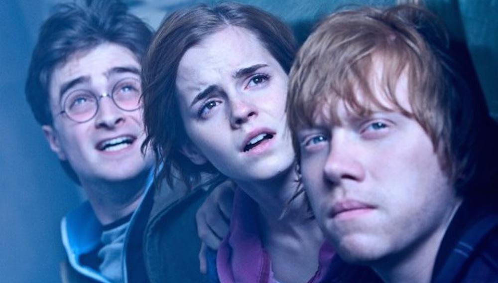 Μαγεία! Ολες οι ταινίες του Χάρι Πότερ σε μιάμιση ώρα
