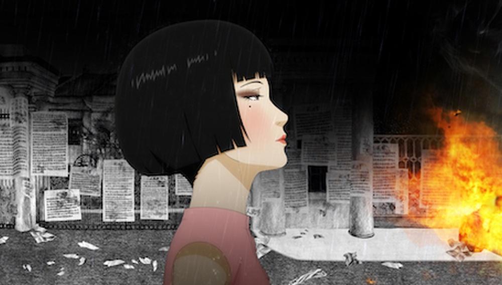 Βενετία 2019: Το πανέμορφο «Νο 7. Cherry Lane» του Γιονφάν είναι το «αν ο Γουονγκ Καρ-Γουάι γύριζε ένα animation»