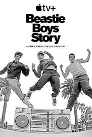 Η Ιστορία των Beastie Boys