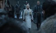 Αυτές είναι οι πραγματικές πρώτες εικόνες από τον όγδοο κύκλο του «Game of Thrones»