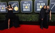 Χρυσές Σφαίρες 2018: Το κόκκινο χαλί στον φακό των New York Times
