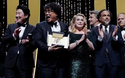 Κάννες 2019: Τα βραβεία