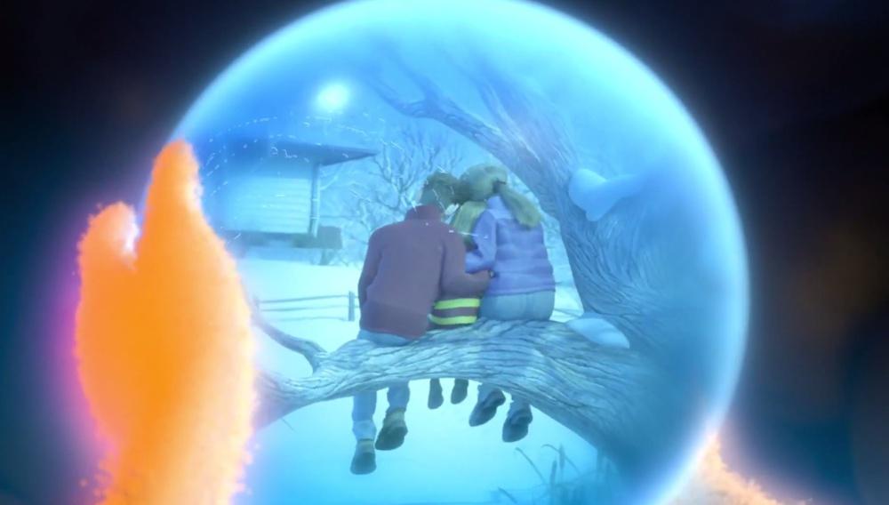 «Είναι όλα στο κεφάλι σου»: Tο νέο τρέιλερ του «Inside Out» της Pixar είναι απλά... φανταστικό!