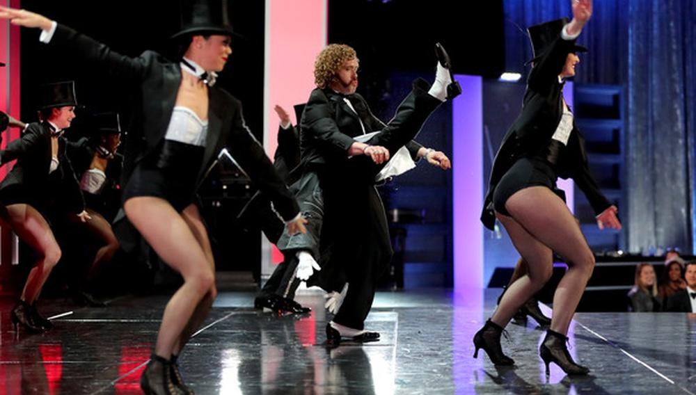 Τα Critics Choice Awards τραγουδούν και χορεύουν δαγκωτό «La La Land»