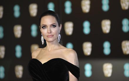 Στο κόκκινο χαλί των BAFTA 2018