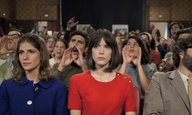 «Redoutable»: πρώτο teaser για τον Γκοντάρ του Λουί Γκαρέλ
