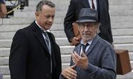 Στίβεν Σπίλμπεργκ & Τομ Χανκς μιλούν για την πραγματική ιστορία πίσω από το «Bridge of Spies»