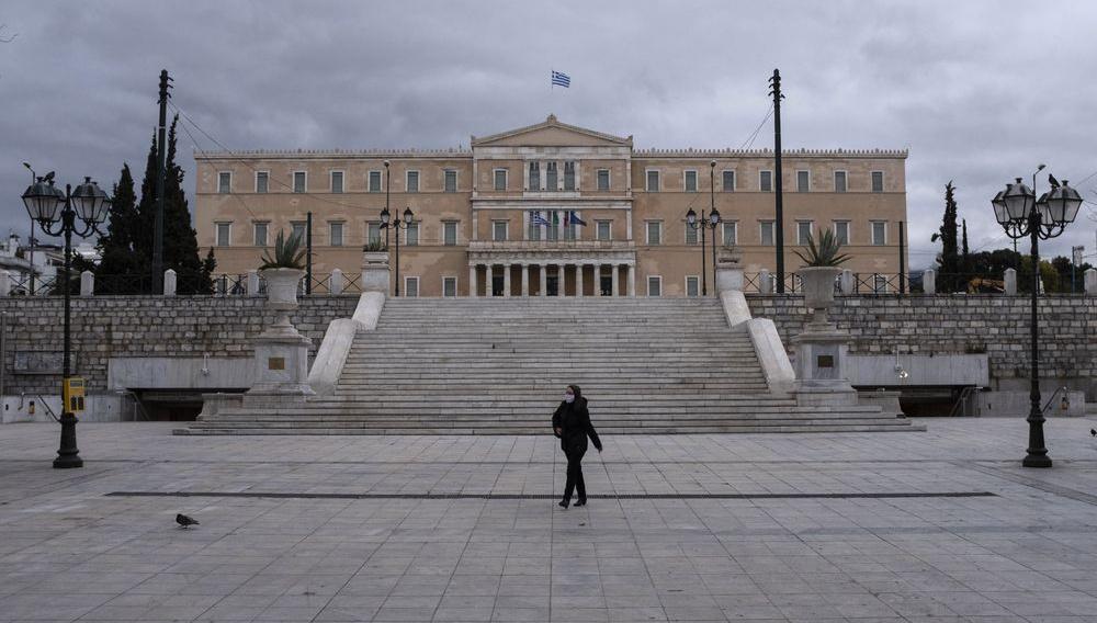 Covid-19: Μερικό lockdown και στην Ελλάδα από τις 3 Νοεμβρίου και για ένα μήνα