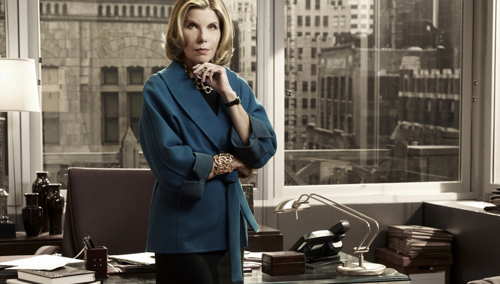 «The Good Wife»: όταν η τηλεόραση έχει καλύτερα ακτιβιστικά επιχειρήματα από την πολιτική