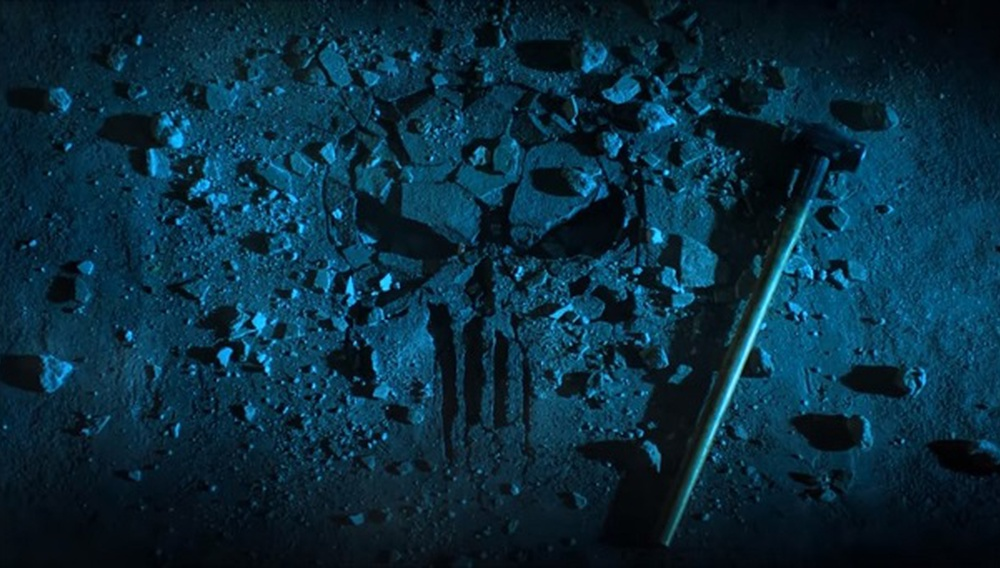«He's coming to collect». Πρώτο teaser του «The Punisher» του Netflix