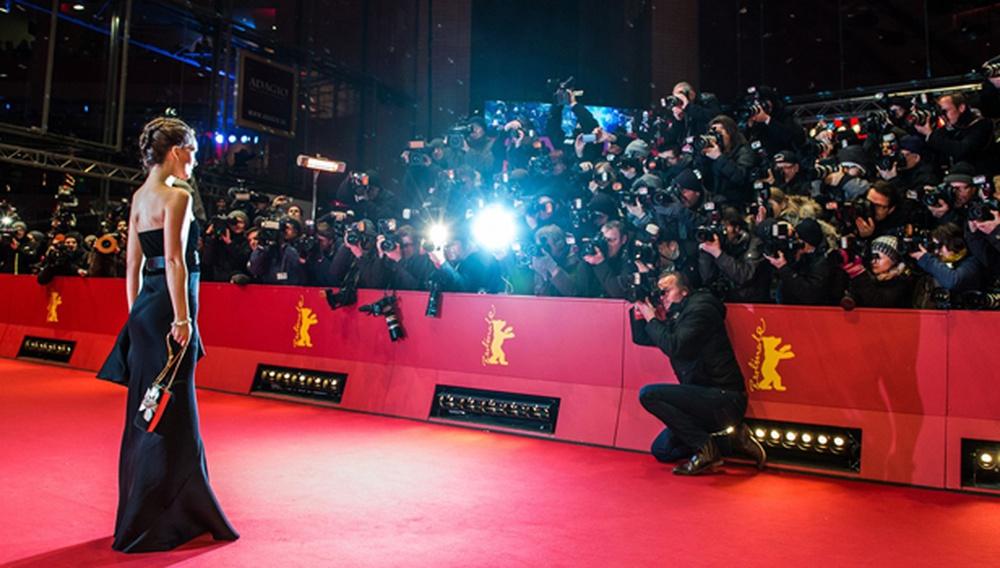 Η Berlinale 2015 σε 20 φωτογραφίες