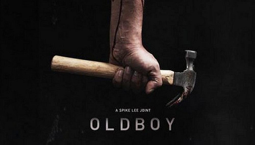 Αυτά δεν θα είναι τα πόστερ για το «Oldboy» του Σπάικ Λι