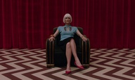 «Twin Peaks»: Eνας χορός για τον αποχαιρετισμό