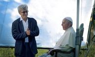 Ο Βιμ Βέντερς είδε τον Πάπα και τον έκανε ντοκιμαντέρ