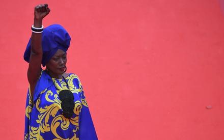 Κάννες 2018: Αυτή ήταν η ωραιότερη γυναίκα του Φεστιβάλ