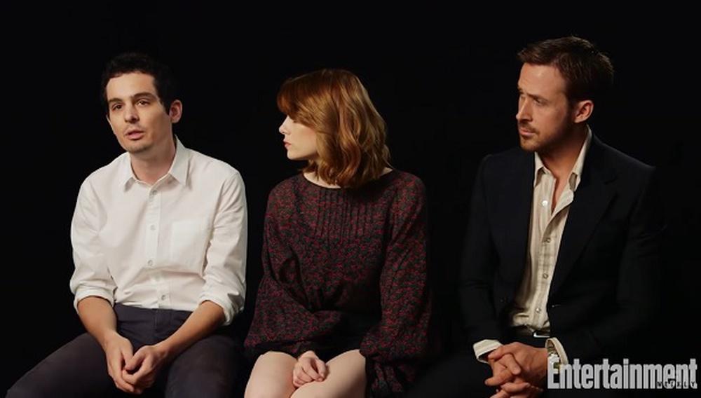 Οσκαρ 2017: Το Entertainment Weekly μιλά με 20 υποψήφιους για τις ταινίες τους