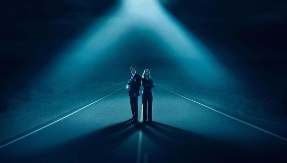 «X-Files»: Τίποτα δεν τέλειωσε ακόμη
