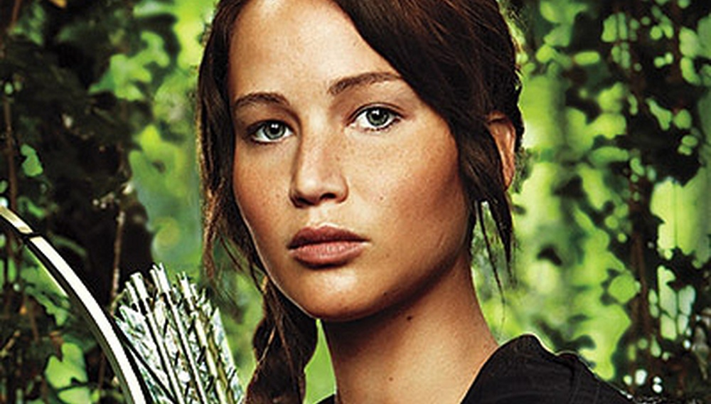 The «Hunger Games» are on!
