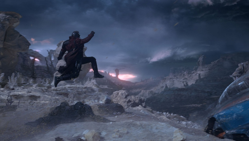 Είδαμε το «Guardians of the Galaxy» και είναι το πιο απολαυστικό blockbuster της χρονιάς!