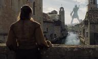 «Game of Thrones», Κύκλος 6, Επεισόδιο 07: Σημειώσεις