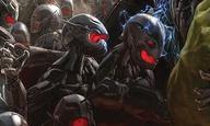 Ολοι μαζί μπορούν: 4 νέα artworks για το «Avengers: Age of Ultron»