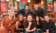 Δεν χορτάσατε; 12 λεπτά ακόμα «Friends Reunion»!