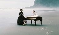 To Flix στις αξέχαστες παραλίες του σινεμά #11 - Μαθήματα Πιάνου (1993)