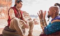 Πρώτες εικόνες από το live action ριμέικ του «Aladdin» της Disney