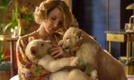Τα ζώα είναι πιο ειλικρινή απ' τους ανθρώπους. Η Τζέσικα Τσαστέιν στο τρέιλερ του «The Zookeeper's Wife»