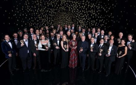 BAFTA 2018: Οι μεγάλοι νικητές
