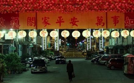 Berlinale 2017: To «Mr. Long» είναι μια απολαυστικά αταξινόμητη ταινία