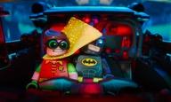Οταν ο Batman συνάντησε τον Robin: Τρέιλερ για το «The Lego Batman Movie»