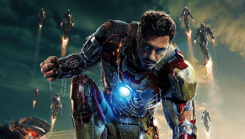Πολλοί ιπτάμενοι σιδερένιοι άνθρωποι. Καινούριο τρέιλερ για το «Iron Man 3»
